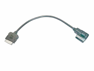 2015 Volkswagen e-Golf MDI Adapter Cable - iPod w/tagging 000-051-446-J