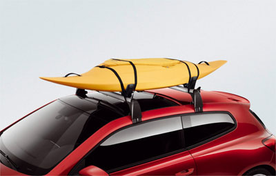 2006 Volkswagen Jetta Kayak Holder 1K0-071-127-A
