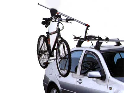 2003 Volkswagen Jetta Bicycle Lift 4D0-071-128-UB