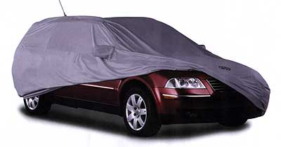 2005 Volkswagen Jetta Car Covers