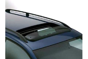 2007 Volkswagen Passat Sunroof Air Deflector 3C0-072-192-U