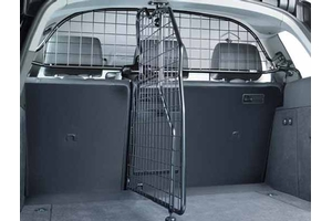 2010 Volkswagen Touareg Upright - Vertical Cargo Partition 7L0-017-222