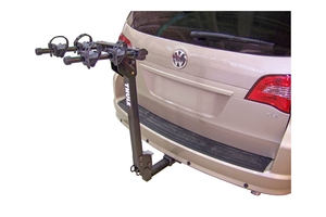 2009 Volkswagen Routan Bike Rack Attachment for trailer hi 7B0-071-105