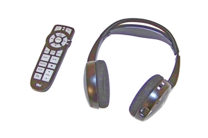 2010 Volkswagen Routan IR Headphone kit 7B0-051-785