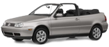 Volkswagen Cabrio Genuine Volkswagen Parts and Volkswagen Accessories Online