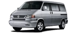 Volkswagen EuroVan Genuine Volkswagen Parts and Volkswagen Accessories Online