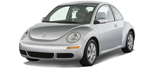 Volkswagen New Beetle Genuine Volkswagen Parts and Volkswagen Accessories Online