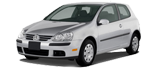Volkswagen Rabbit Genuine Volkswagen Parts and Volkswagen Accessories Online