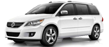 Volkswagen Routan Genuine Volkswagen Parts and Volkswagen Accessories Online