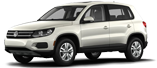 Volkswagen Tiguan Genuine Volkswagen Parts and Volkswagen Accessories Online