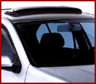 Genuine Volkswagen Sunroof Air Deflector